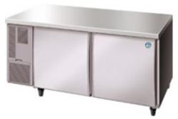 HOSHIZAKI FTC-150MNA 2 Door Undercounter Freezer